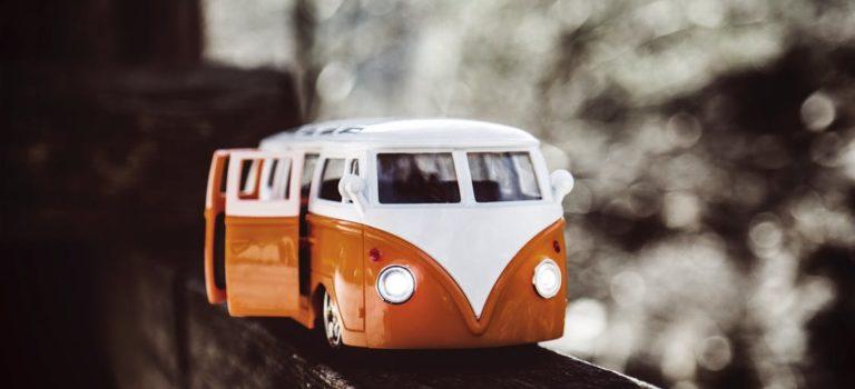 Transport na wycieczki międzynarodowe