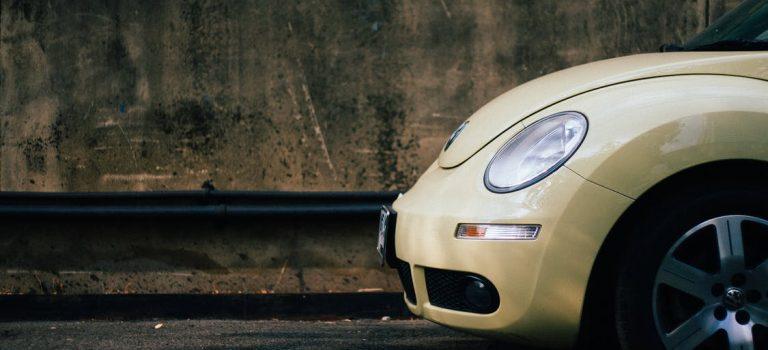 Blacharskie sposoby na naprawę auta