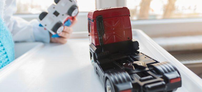 Skup ciągników – bezpiecznie i profesjonalnie
