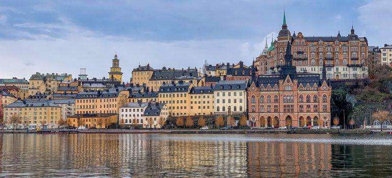 Dlaczego Skandynawia to dobry kierunek turystyczny?